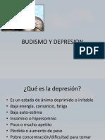 Budismo y La Depresion