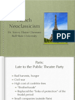 French Neoclassicism