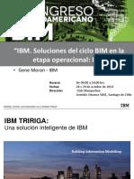 2 Sala2 GeneMoran IBM