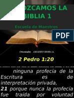 Clase Biblia