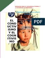Yumila Huertas - Conductismo & Cognitivismo