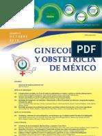 Gineco 10 Oct