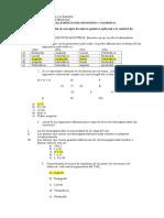 Guia Ejercicios Geometria Molecular