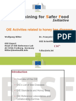 4.1 Wolfgang Ritter - OIE Regulations