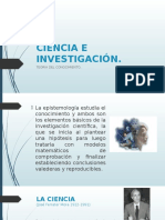 CIENCIA E INVESTIGACION.pptx