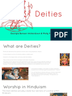 copy of deities presentation