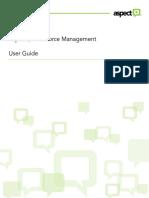 WFM80 User Guide RevC