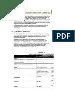 Auditoria y Revisión Ambiental