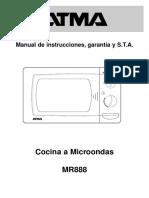 Atma MR888