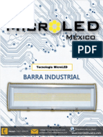 Barra Industrial