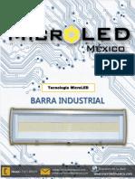 Barra Industrial