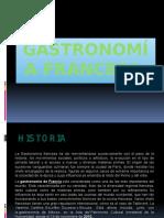 Gastronomía Francesa 3