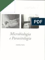 7 - Microbiologia e Parasitologia