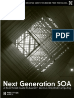 2014 - Next Generation SOA - A Real-World Guide ToModern Service-Oriented Computing