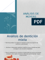 Análisis de Moyers