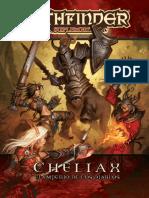 Cheliax_el Imperio de Los Diablos