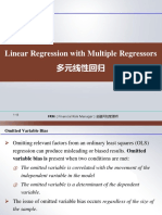 2.8_Linear+Regression+with+Multiple+Regressors+多元线性回归