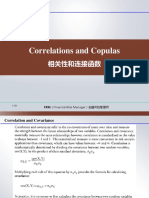 2.10_Correlations+and+Copulas+相关性和连接函数
