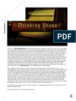 Soundiron Drinking Piano User Manual