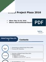 Global Project Plaza Corea