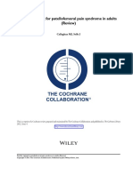 Callaghan Et Al-2012-The Cochrane Library