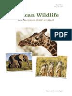 African Wildlife.pdf