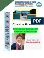 Carpeta Pedagogica 2016 Primaria (1) -Genaro