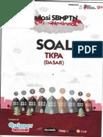 TPA Dasar Simulasi_SBMPTN2016.pdf