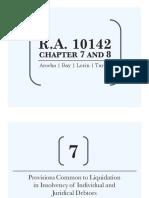 FRIA CH 7-8