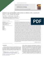 2012 - Wilson Et Al. - Sediment Scour and Deposition Within Harbors in California by Tohoku-oki Tsunami - Jun 12