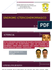 Síndrome Ictericohemorragico FINAL