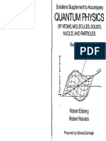Física Quântica  - Solucionario Eisberg - Resnick.pdf