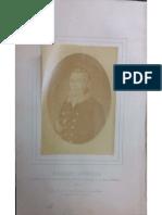 Biographie de Jonathas Granville
