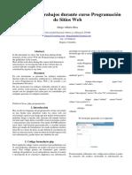 Informe Programacion Sitios Web IEEE (1)