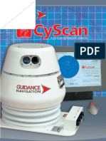 Cyscan Laser System