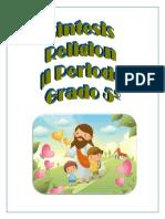 Religion II Periodo