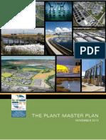 San Jose RWF Master Plan