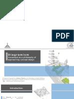 Diagramizm architecture