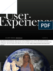 The Value of User Experience (from Web 2.0 Expo Berlin 2008)