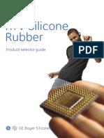 Rtv Silicone Selector Guide Europe
