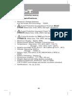 Ut60e Manual