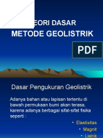 GF 3 Resistivity 2