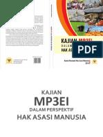 Buku Kajian MP3EI 180514 Komnas HAM