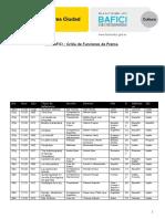 Grilla de Funciones de Prensa - 13 BAFICI.doc