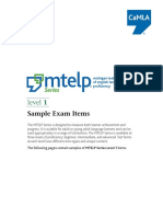 Mtelp Samples l1