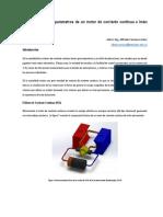 Como Obtener Los Parametros de Un Motor Conclusion