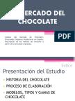 1ºC Chocolate