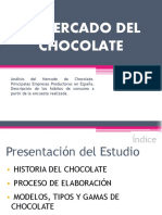 1ºC Chocolate