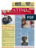 El Latino de Hoy Newspaper - 5-12-2010