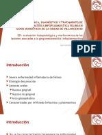 Evaluación Clínica, Diagnóstico y Tratamiento de La